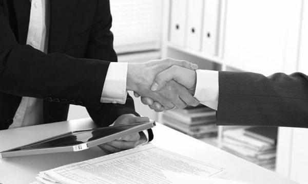 Сопровождение деятельности юридических лиц